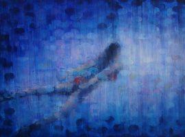 REDSEA Gallery Presents A Solo Exhibition by Joseph Rolella