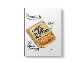 Cookbook Club At Scrumptious Reads x Danielle Dixon