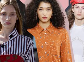 Top 10 Picks From New York Fashion Week