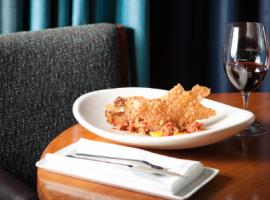 Gerard's Bistro x Gourmet Traveller Wine 'Reader's Dinner'