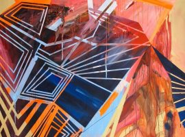 TWFINEART Presents Satellite I – Durden and Ray