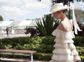 Five race-worthy dresses to get you ready for the Melbourne Cup