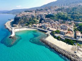 Bucci's Vacation Series to Calabria