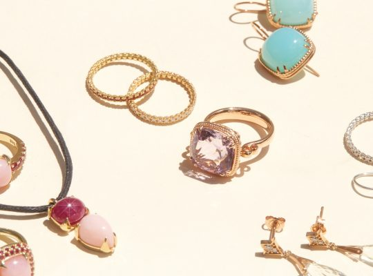 Andronis Jewellery + By Baby