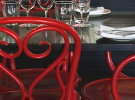 Redbank Wine Italian Dinner at Bucci
