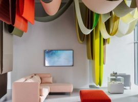Living Edge welcomes a colourful Australian first…