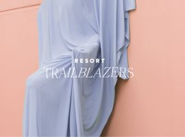 TRAILBLAZERS Fashion Engine Room: Beyond the Gloss