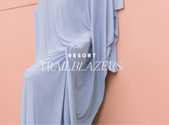 TRAILBLAZERS Fashion Engine Room: Beyond the Gloss