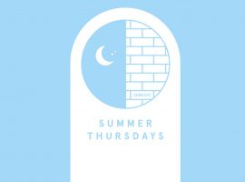 Twilight trading is here – welcome Summer Thursdays 2018!