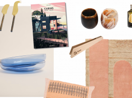 A Gift Guide for the Lifestyle & Design Lover