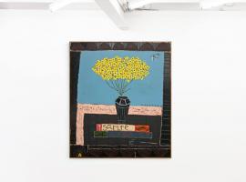 TWFINEART presents Jordan Kerwick