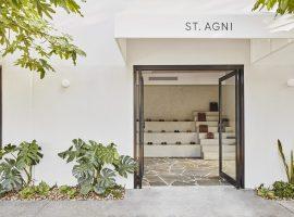 St Agni