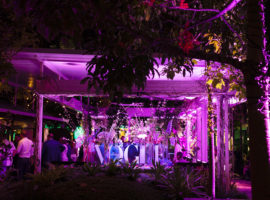 RESORT After Dark Presented by Vogue Australia