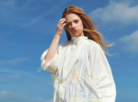 Fashion news! Camargue welcomes 8 new labels…