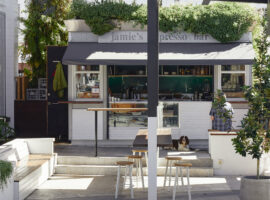 Jamie's Espresso Bar