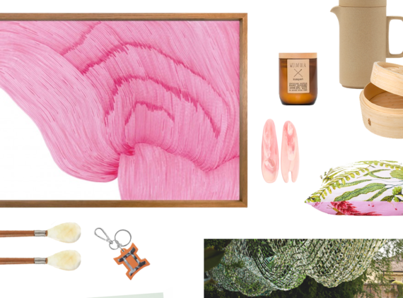 Christmas Gift Guide for a Lifestyle and Design Lover