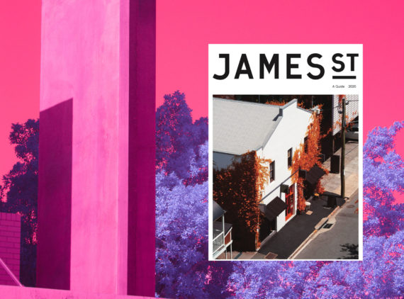 2020 Guide | James St | Version One