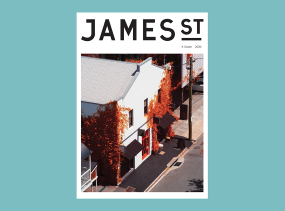 2020 Guide | James St