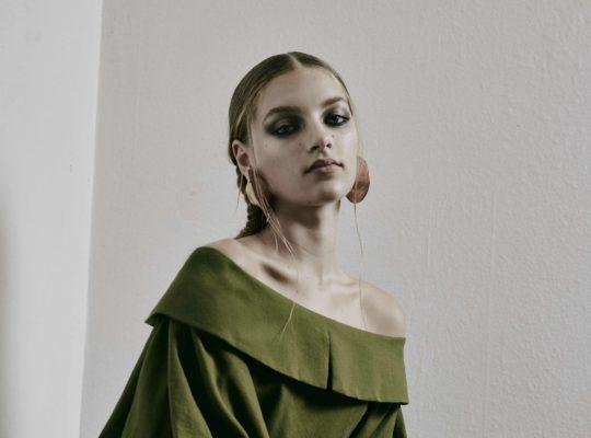 In Conversation with Designer Gail Sorronda