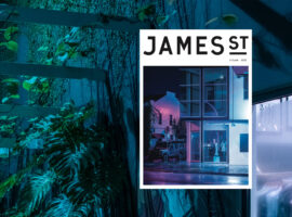 2020 Guide | James St | Version Two