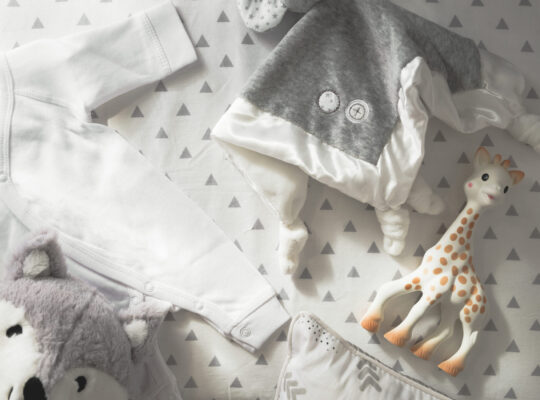 Hey Baby Gift Guide