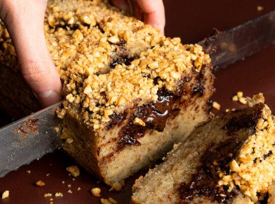 New Recipe | Messinatella Banana Bread