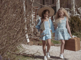 A Fun Size Pop-Up with Marlo Kids