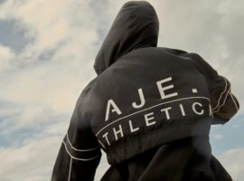 A new age –introducing Aje Athletica